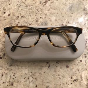 Warby Parker Sims